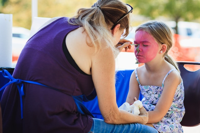 5 Best Face Painting Services in Calgary