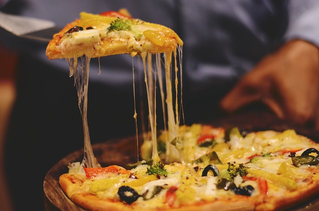 5 Best Pizzeria in Winnipeg