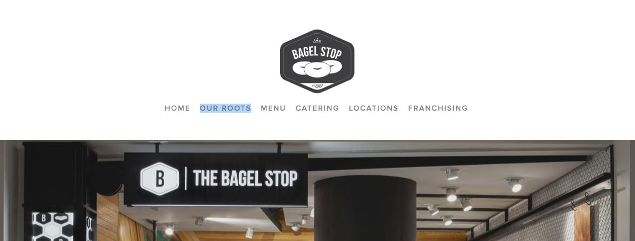 top bagel shops vancouver