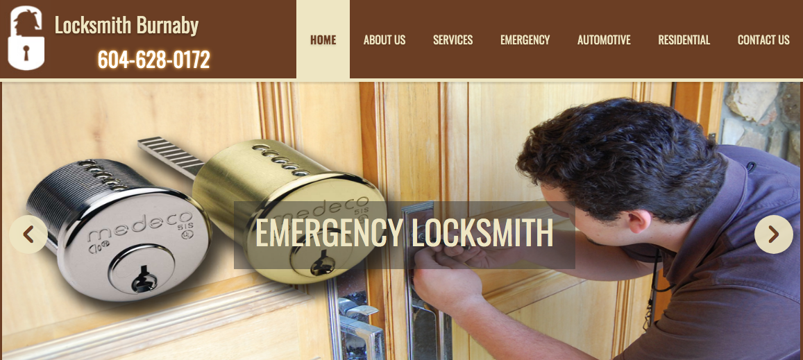 top locksmiths in vancouver
