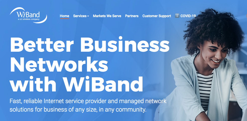 winnipeg internet provider