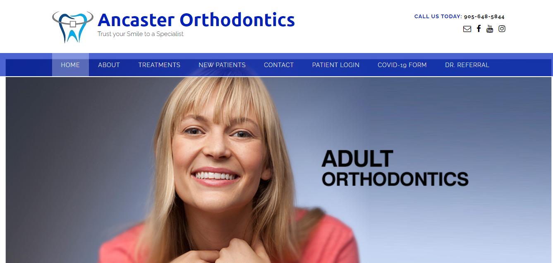 Ancaster Orthodontics