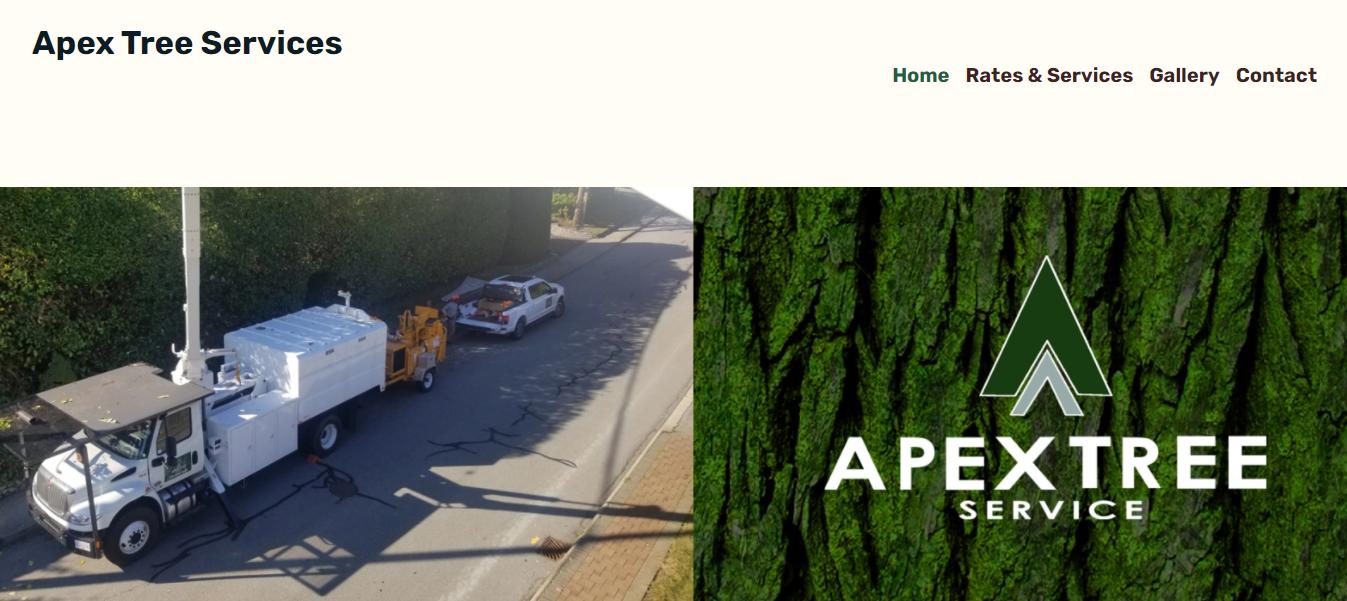 Apex Tree Services