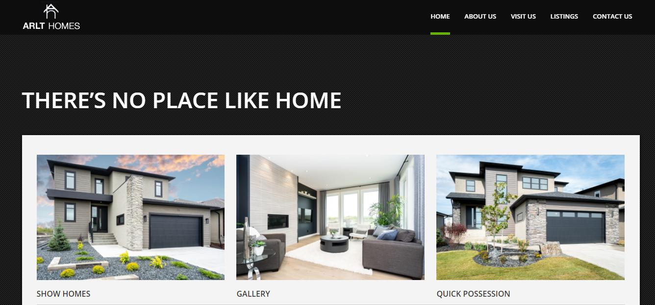 Arlt Homes Ltd
