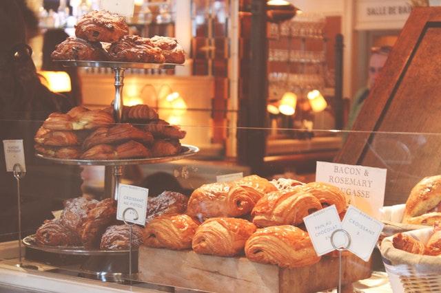 Best Bakeries in Calgary