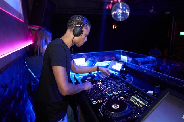 Best DJs in Calgary