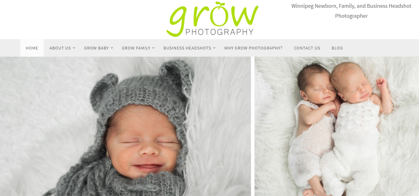 Grow Photography