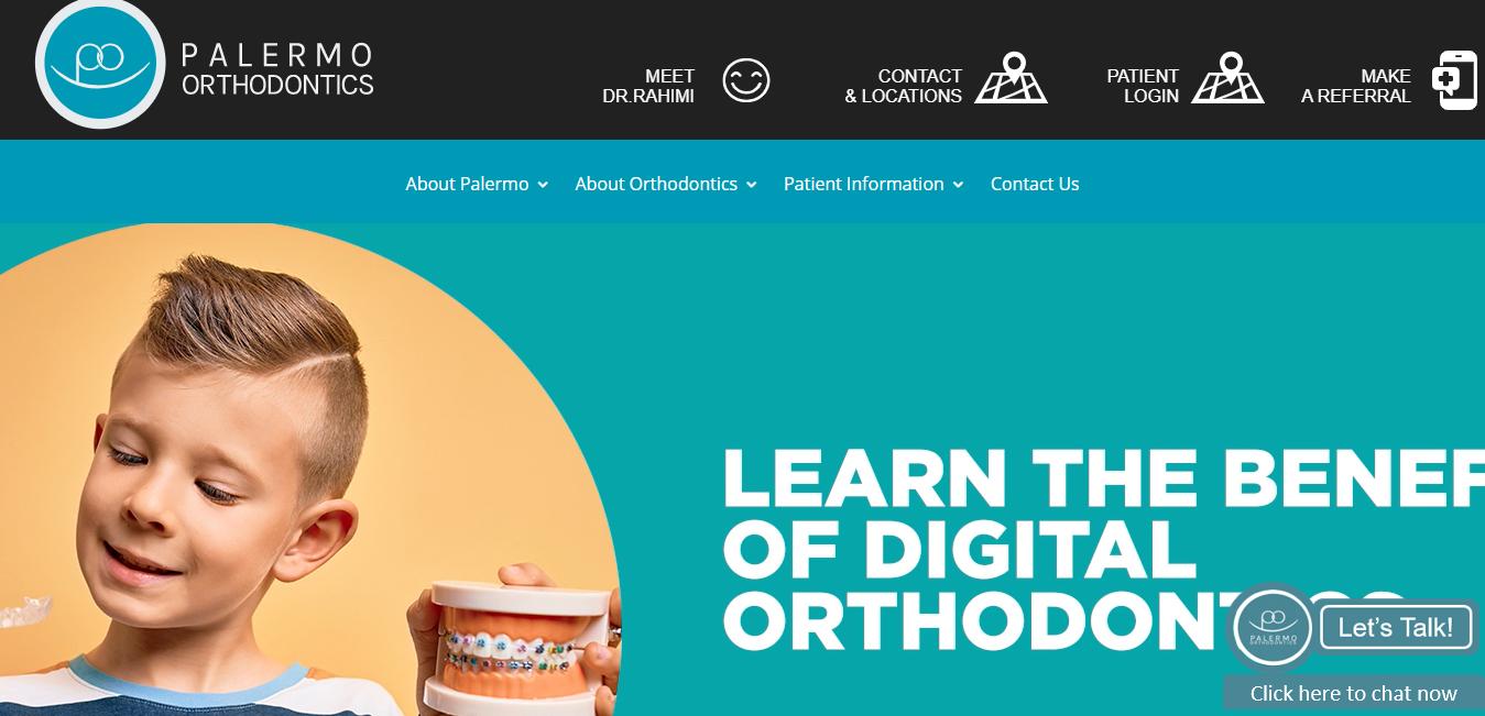 Palermo Orthodontics
