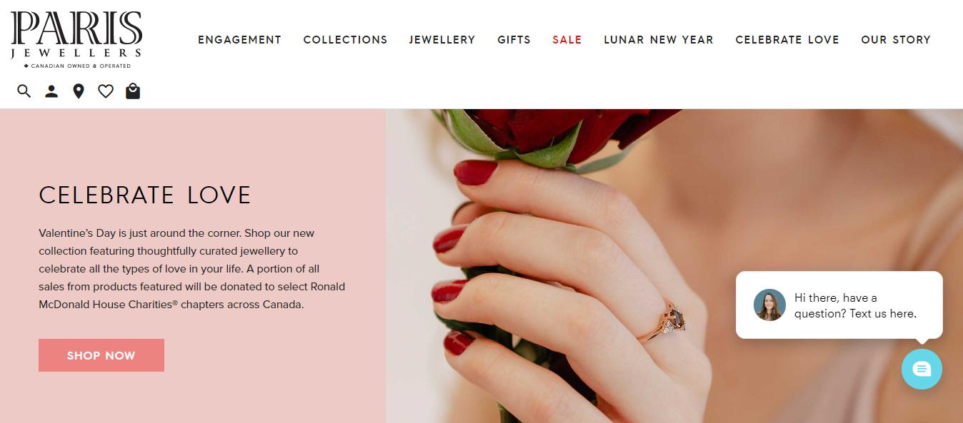 Paris Jewellers