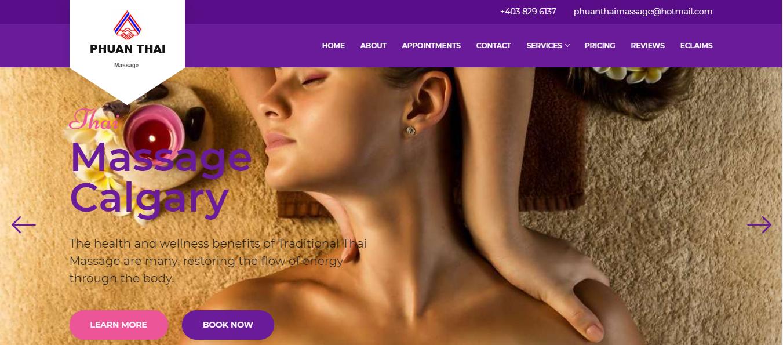 Phuan Thai Massage