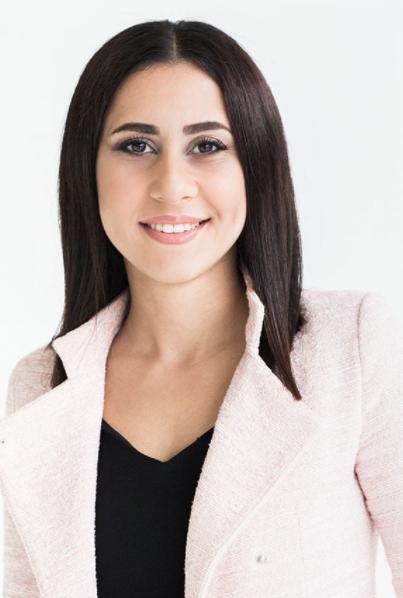 Raha Seyed Ali