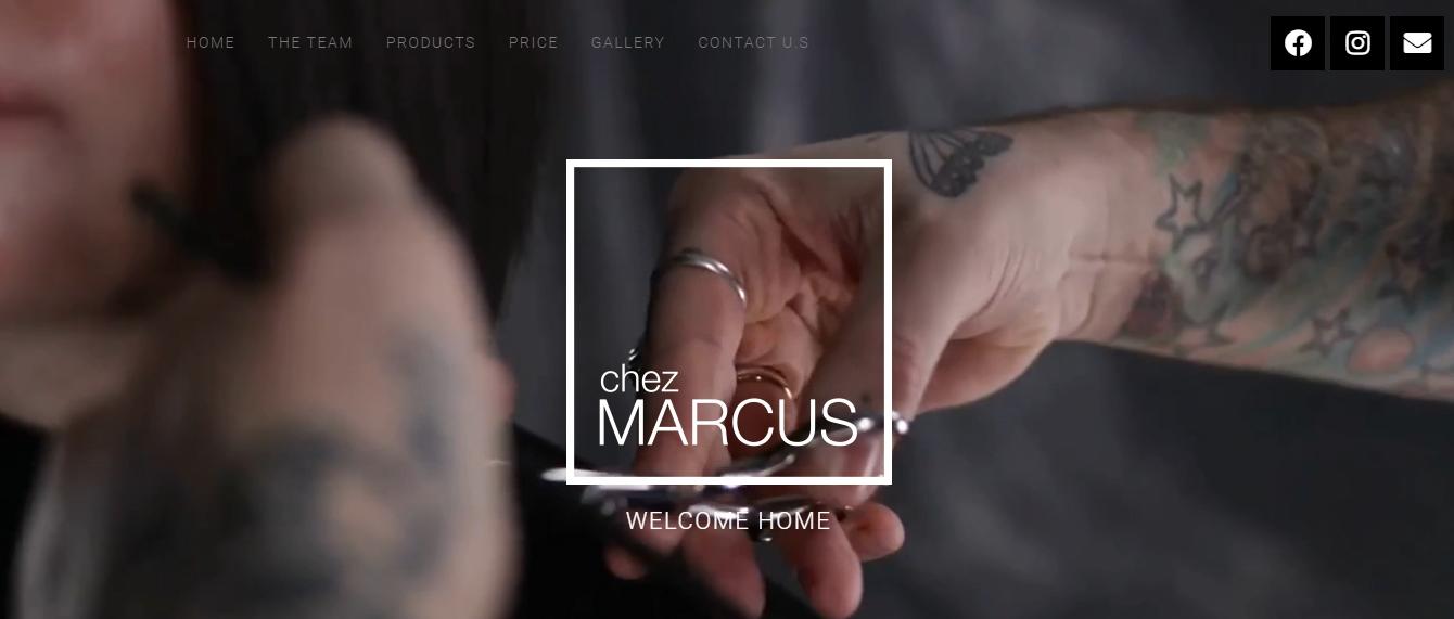 Salon Chez Marcus