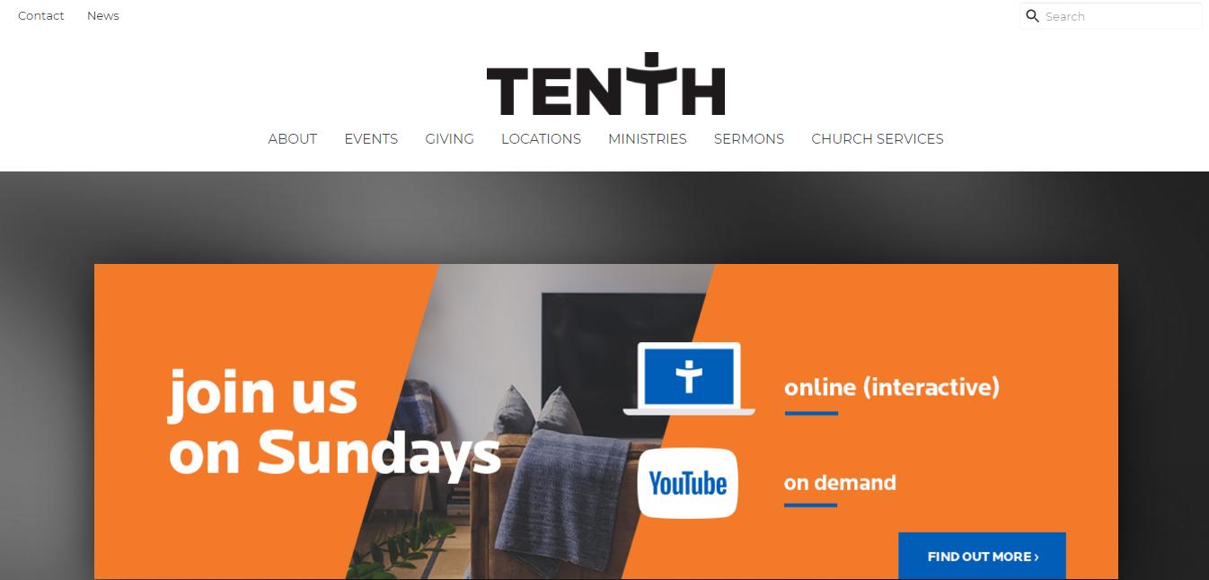 Tenth Church