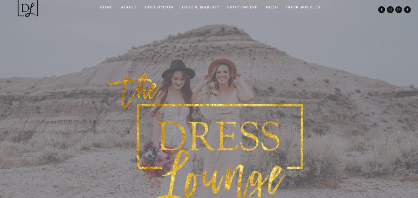 The Dress Lounge