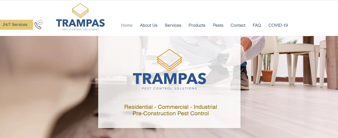 Trampas Pest Control Solution Inc.