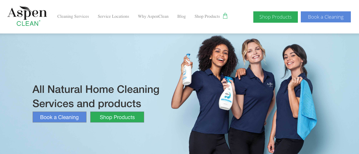cleaning services in calgary