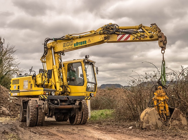 5 Best Heavy Machinery Dealers in Quebec