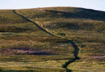 hiking trails calgary