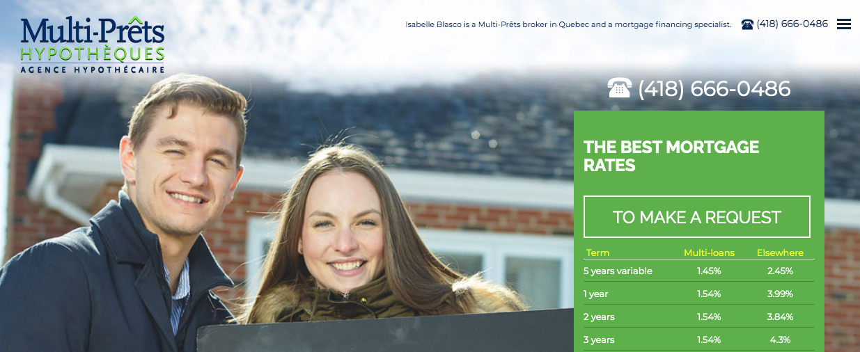 mortgage brokers quebec