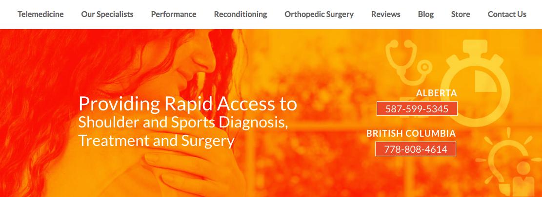 orthopediatricians edmonton