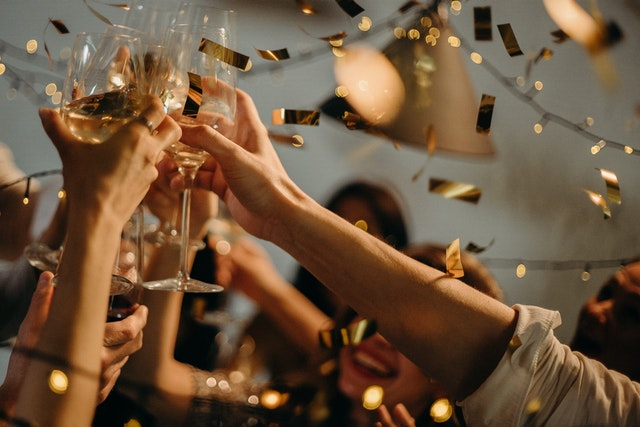 5 Best Party Planners in Vancouver
