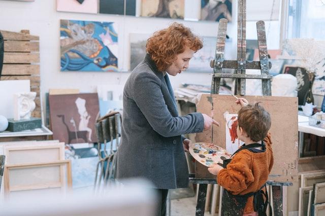 5 Best Art Classes in Calgary