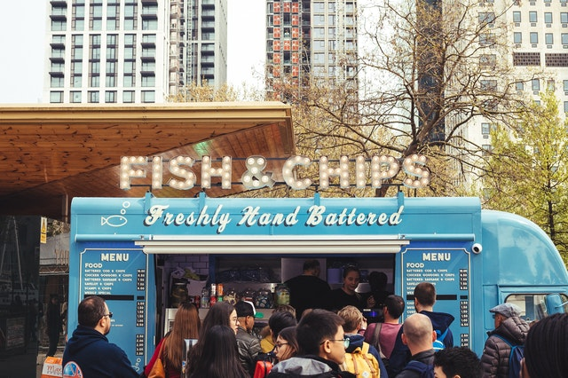 5 Best Food Trucks in Vancouver
