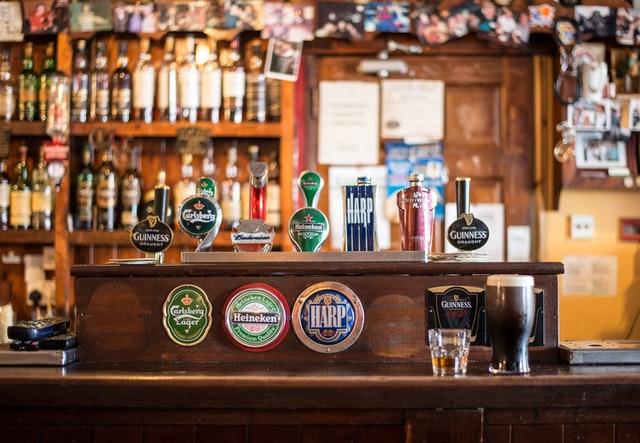 5 Best Pubs in Calgary