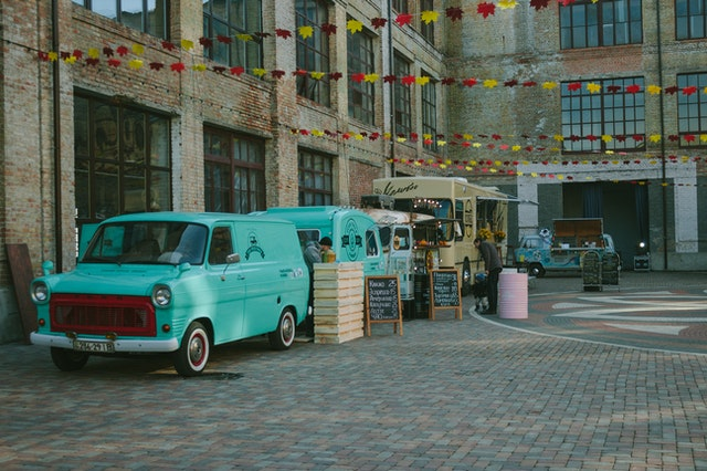 5 Best Food Trucks in Hamilton
