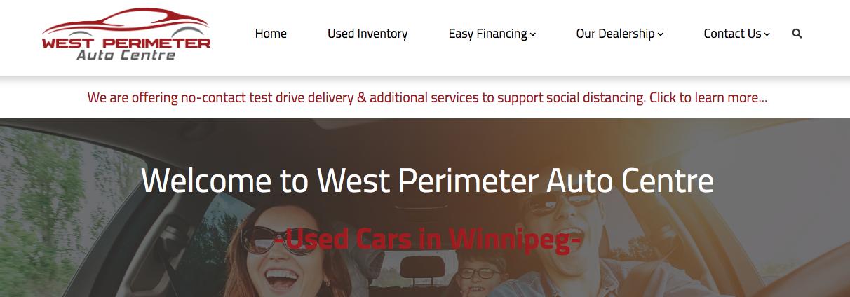 top used car dealers in winnipeg