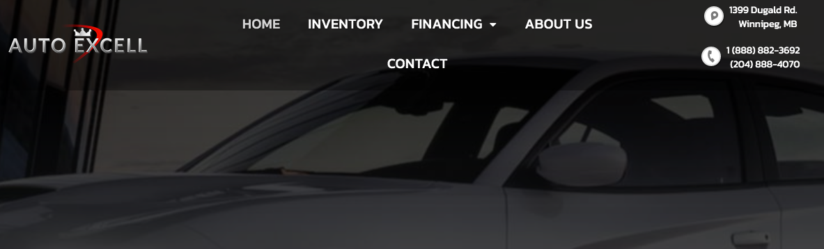winnipeg car dealers