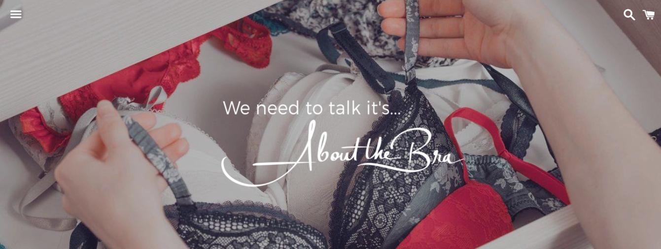 About the Bra