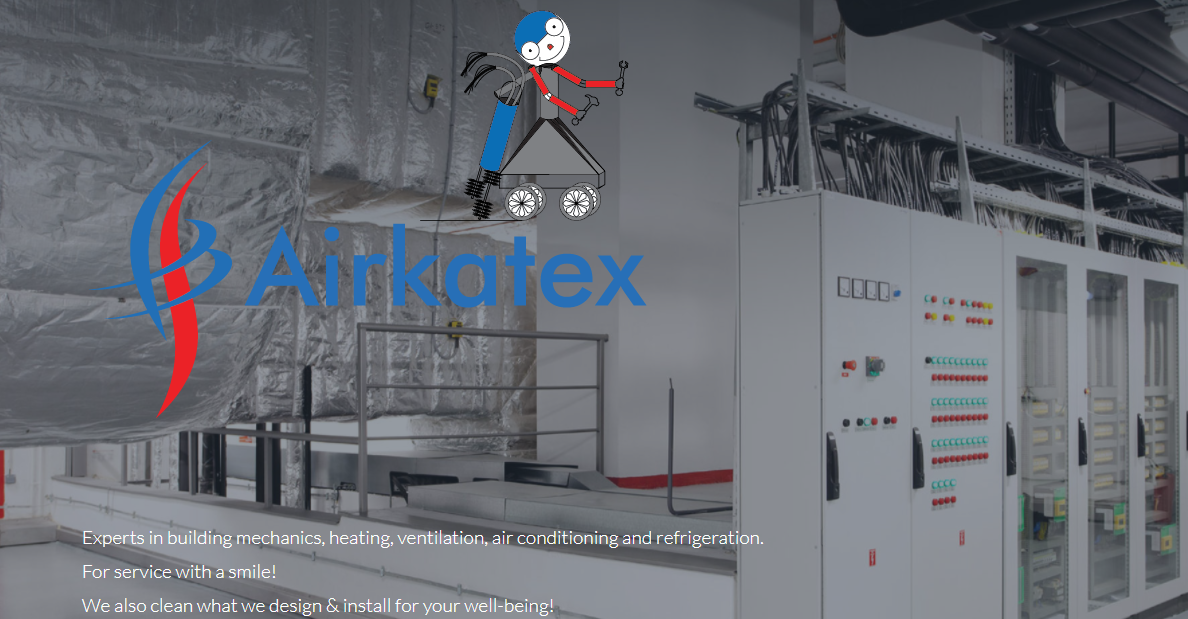 Airkatex Group Inc.