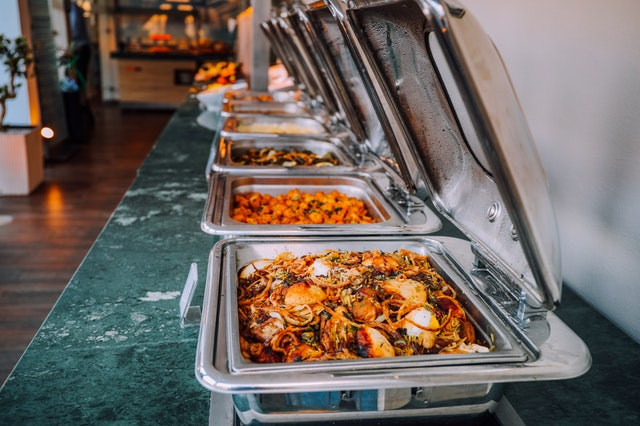 Best Caterers in Montreal