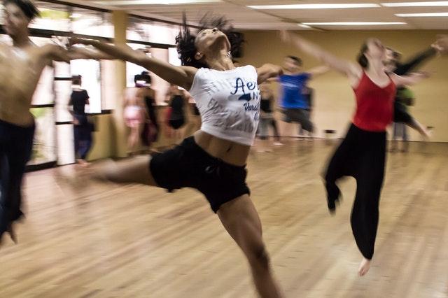 Best Dance Schools in Montreal
