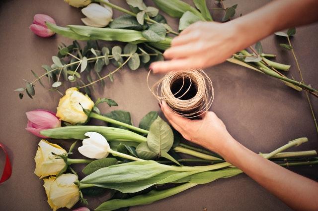 Best Florists in Hamilton