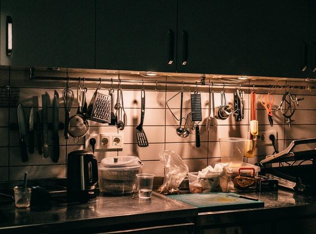 Best Kitchen Supply Stores in Edmonton