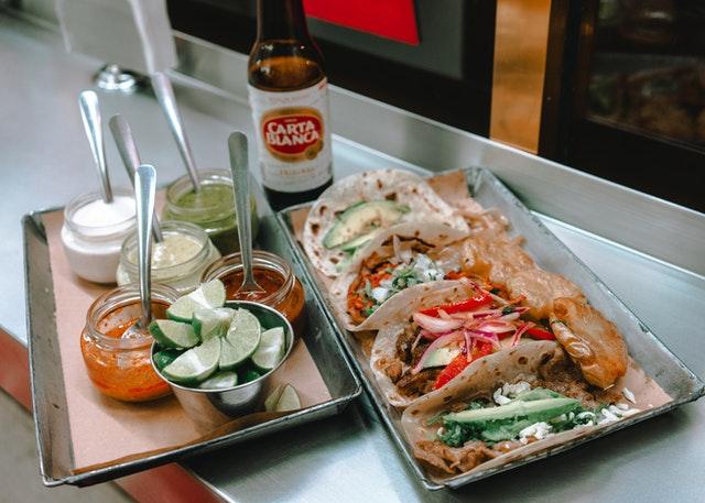 Best Mexican Restaurants in Winnipeg