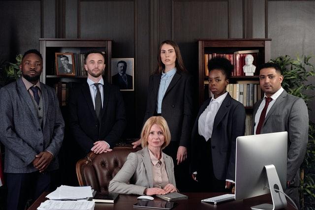 Best Personal Injury Attorneys in Edmonton