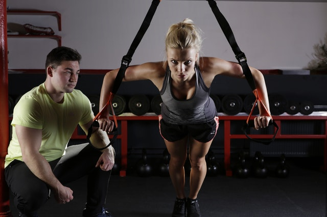 Best Personal Trainers in Vancouver
