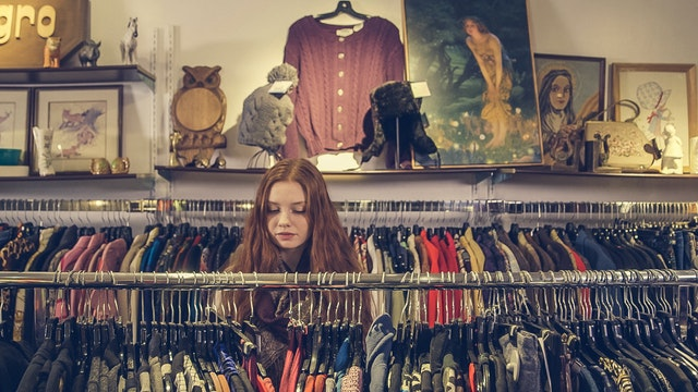 Best Secondhand Stores in Montreal