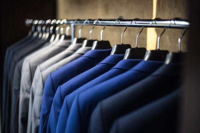 Best Suit Shops in Winnipeg