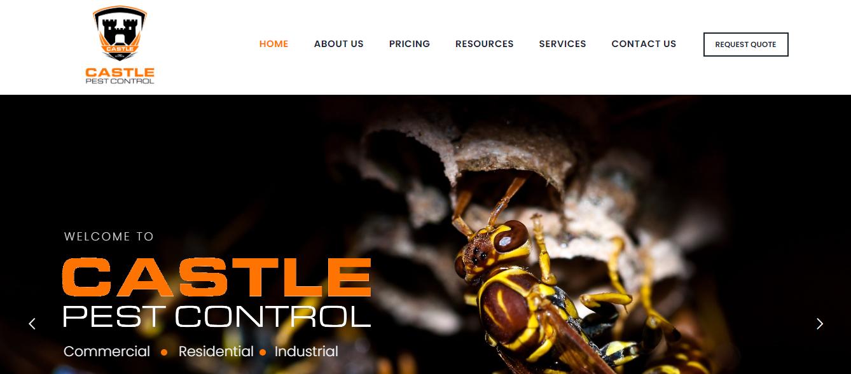 Castle Pest Control