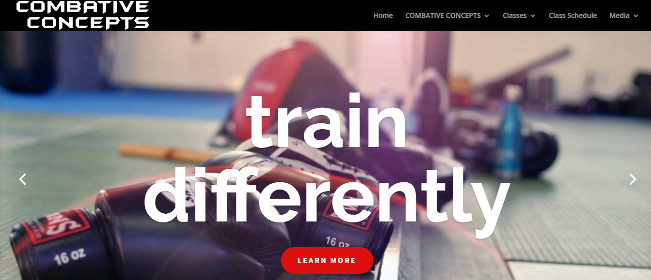 Combative Concepts Academy of Martial Arts