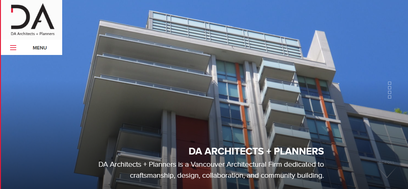 DA Architects + Planners