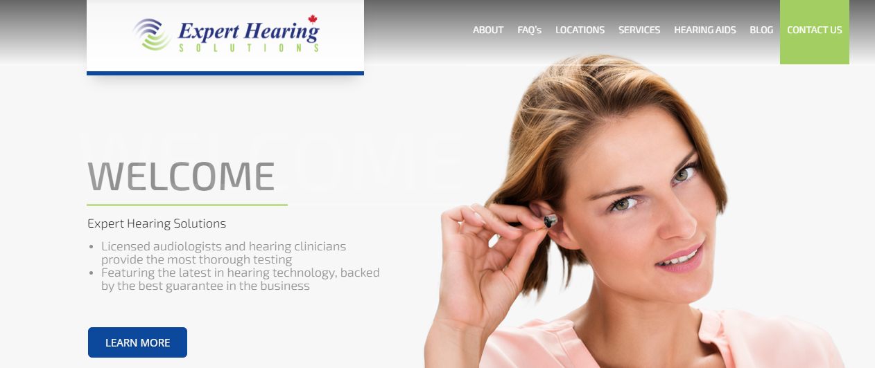 Expert Hearing Solutions