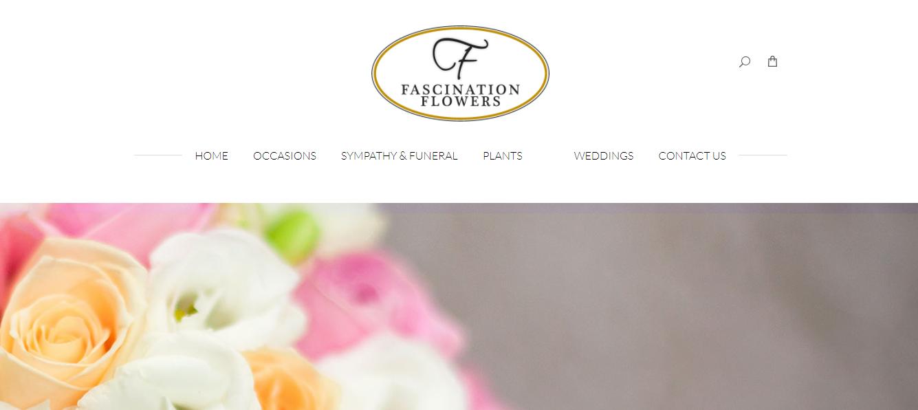 Fascination Flowers