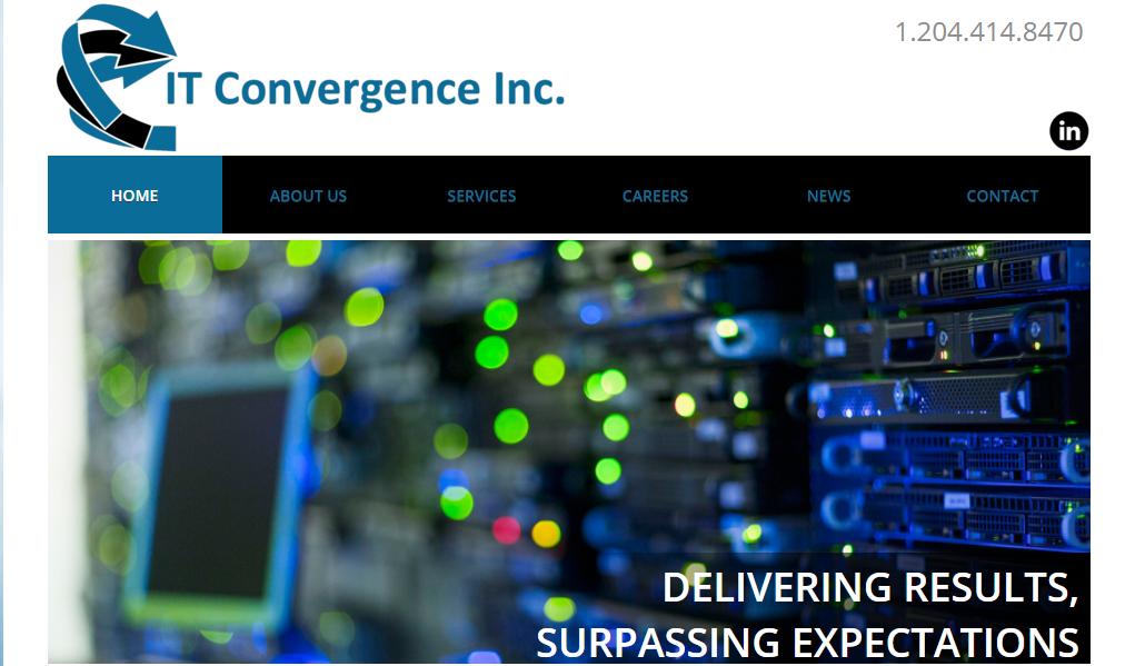 IT Convergence Inc.