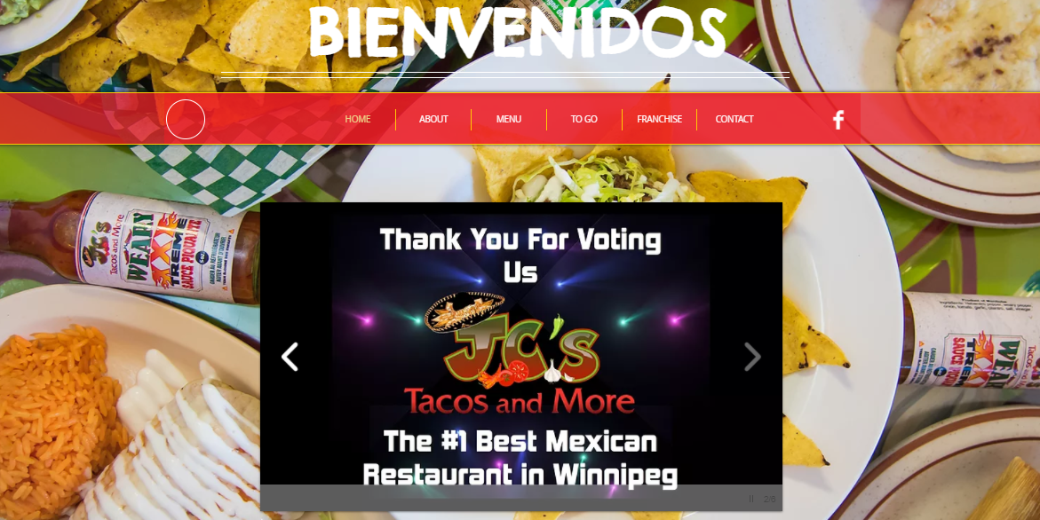 JC's Tacos and More