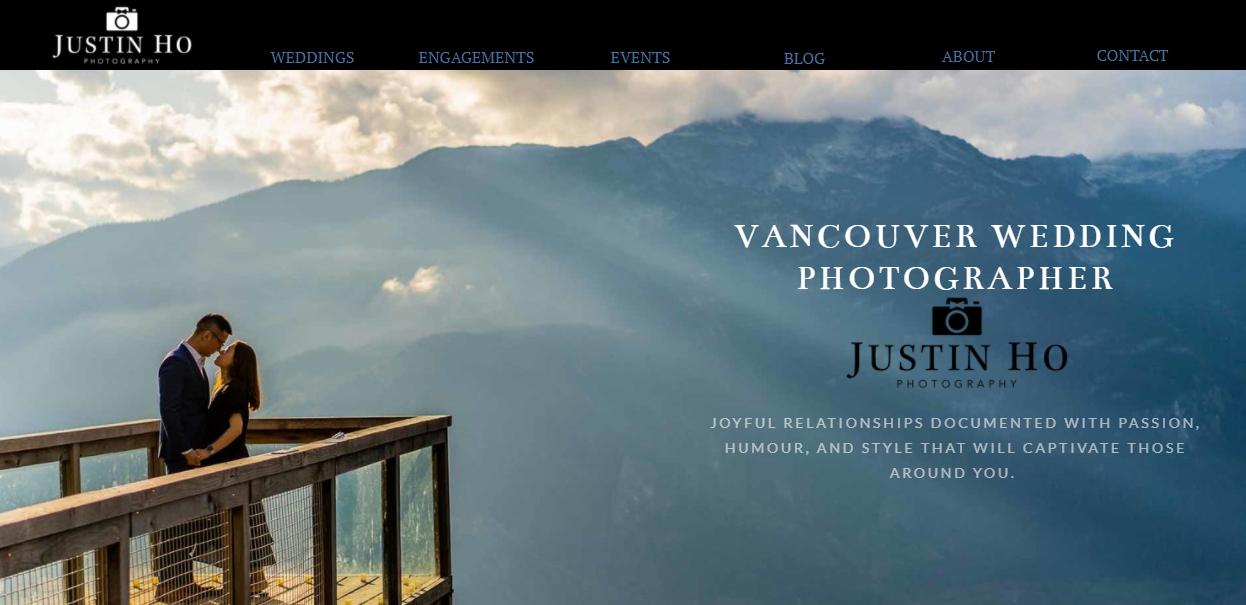 Justin Ho Photography
